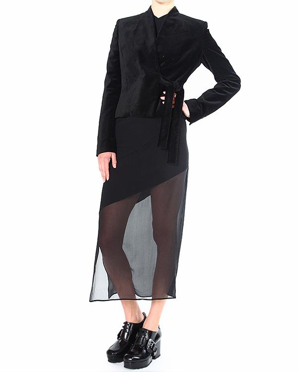 женская платье Damir Doma, сезон: зима 2014/15. Купить за 40200 руб. | Фото 3