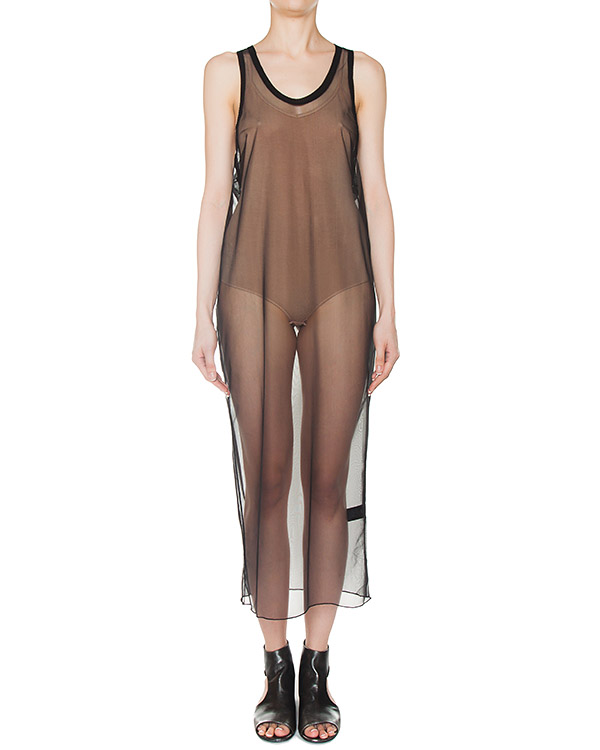 платье  артикул DJ04S17 марки Isabel Benenato купить за 12400 руб.