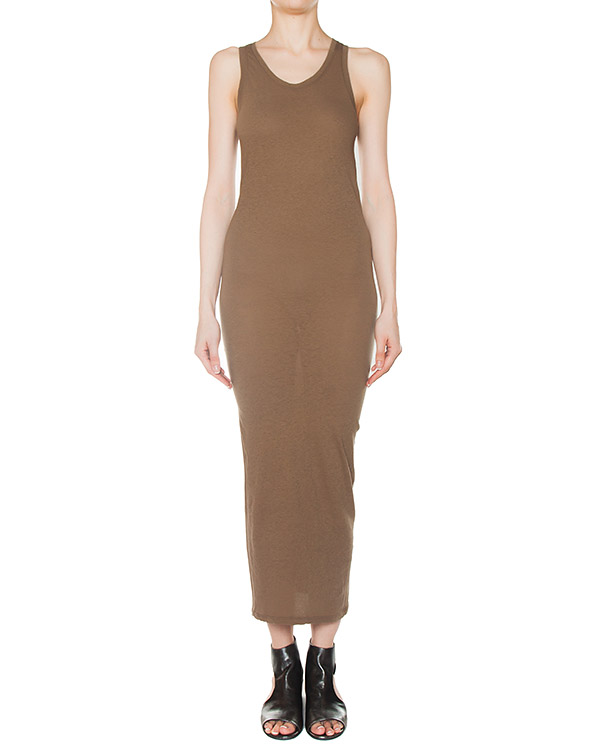 платье  артикул DJ20S17 марки Isabel Benenato купить за 11300 руб.