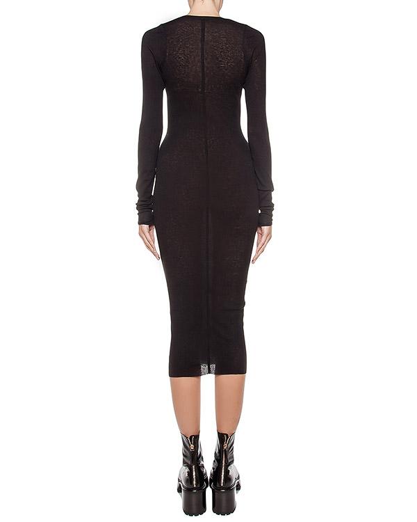 женская платье Isabel Benenato, сезон: зима 2016/17. Купить за 22100 руб. | Фото 2