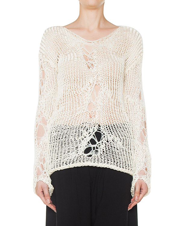 пуловер  артикул DK31S17 марки Isabel Benenato купить за 16000 руб.