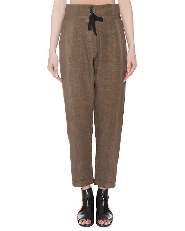 брюки  артикул DL12S17 марки Isabel Benenato купить за 50000 руб.
