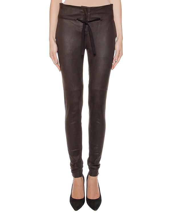 женская брюки Isabel Benenato, сезон: зима 2016/17. Купить за 74800 руб. | Фото 1