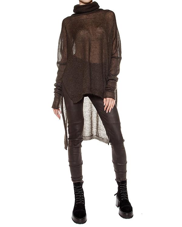 женская брюки Isabel Benenato, сезон: зима 2016/17. Купить за 74800 руб. | Фото 3