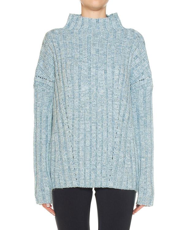 свитер с добавлением мохера  артикул DM124 марки DONDUP купить за 23200 руб.