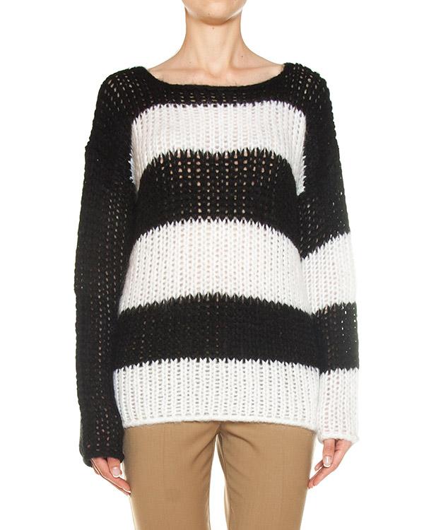 свитер крупной вязки артикул DM126 марки DONDUP купить за 16300 руб.