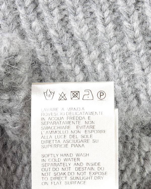 женская свитер DONDUP, сезон: зима 2017/18. Купить за 24300 руб. | Фото $i
