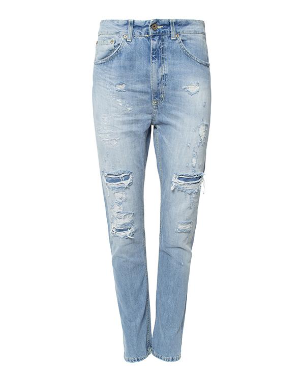 джинсы  артикул DP020 марки DONDUP купить за 12400 руб.