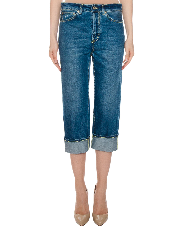 джинсы  артикул DP090-O73 марки DONDUP купить за 7100 руб.
