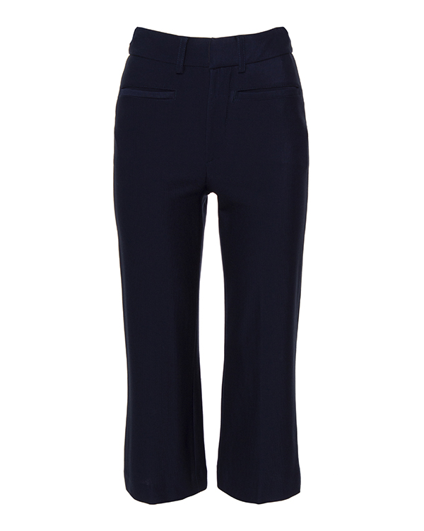 женская брюки DONDUP, сезон: лето 2016. Купить за 9700 руб. | Фото 1
