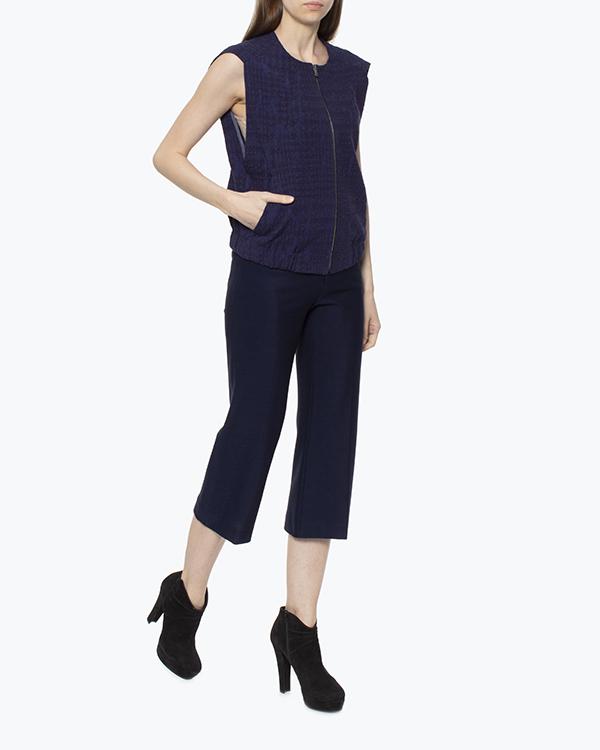 женская брюки DONDUP, сезон: лето 2016. Купить за 9700 руб. | Фото 2