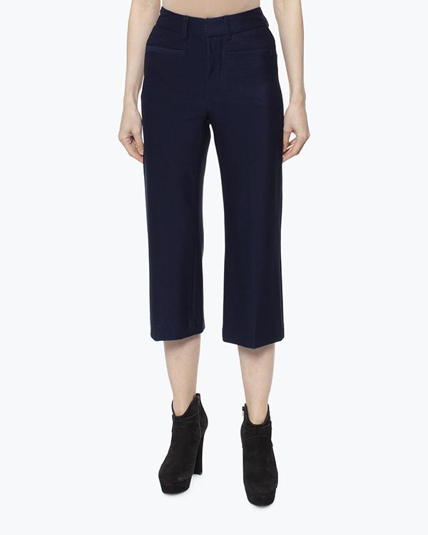 женская брюки DONDUP, сезон: лето 2016. Купить за 9700 руб. | Фото 3