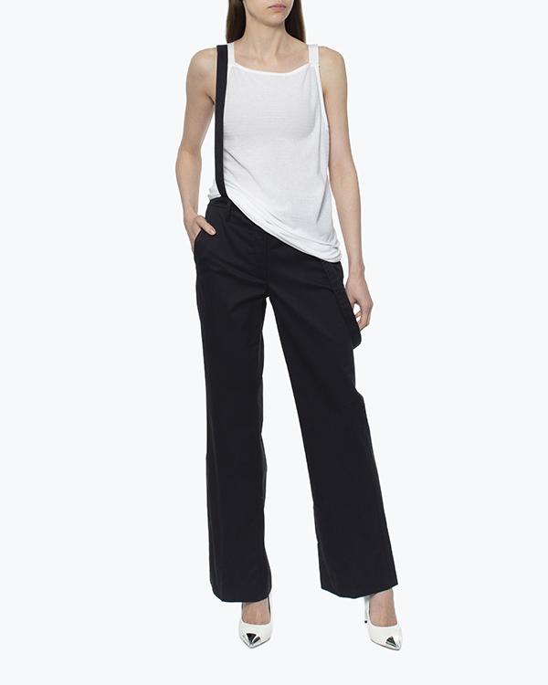 женская брюки DONDUP, сезон: лето 2016. Купить за 8400 руб. | Фото 2