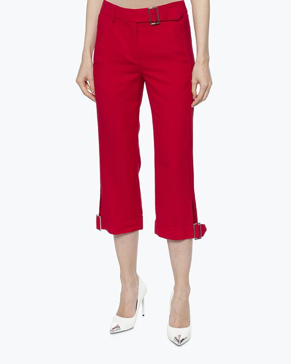 женская брюки DONDUP, сезон: лето 2016. Купить за 10500 руб. | Фото 3