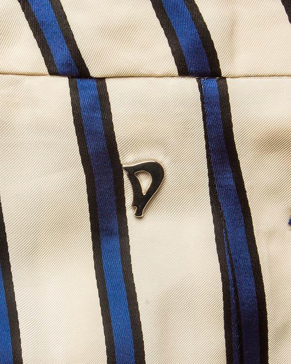 женская брюки DONDUP, сезон: лето 2016. Купить за 11700 руб. | Фото 4