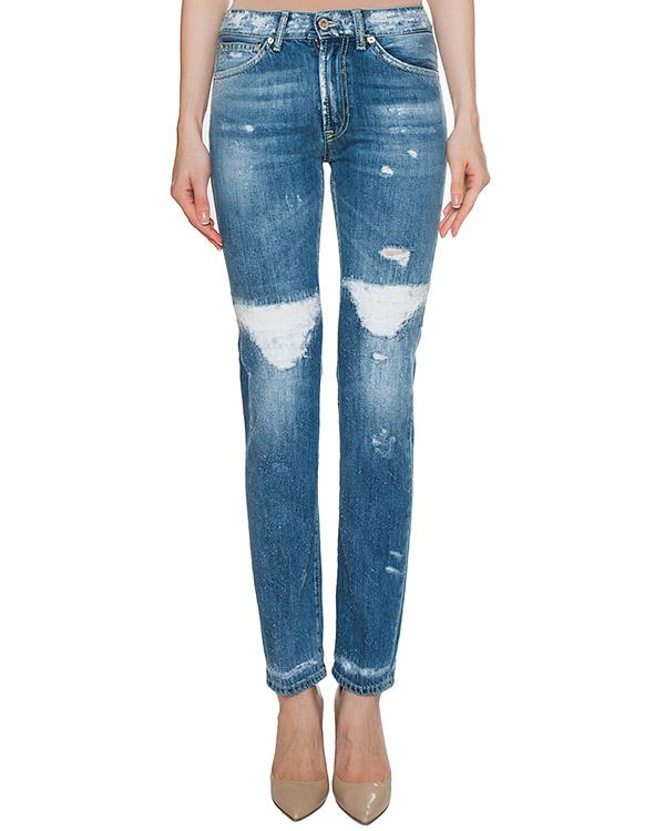 джинсы  артикул DP196 марки DONDUP купить за 9200 руб.