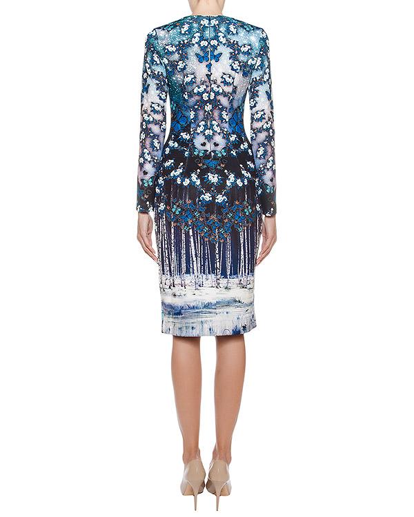 женская платье RARY, сезон: зима 2016/17. Купить за 16600 руб. | Фото 2