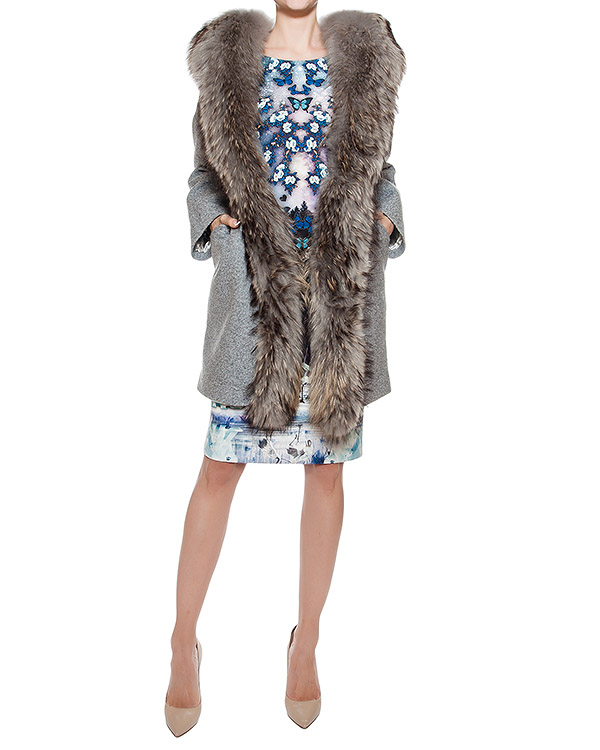женская платье RARY, сезон: зима 2016/17. Купить за 16600 руб. | Фото 3