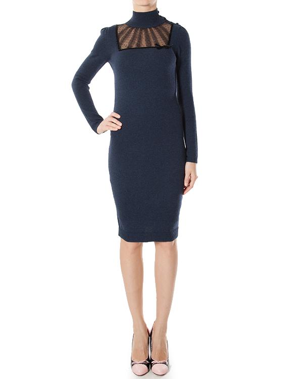 женская платье Valentino Red, сезон: зима 2012/13. Купить за 12800 руб. | Фото 1