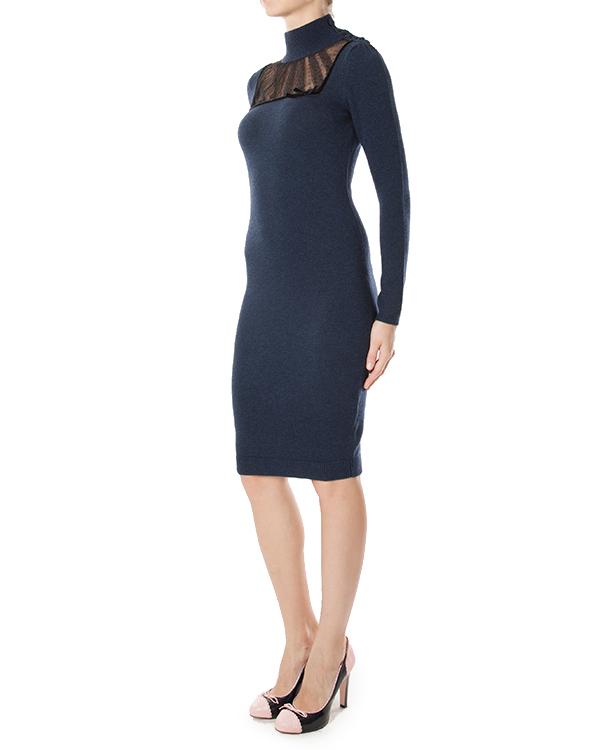 женская платье Valentino Red, сезон: зима 2012/13. Купить за 12800 руб. | Фото 2