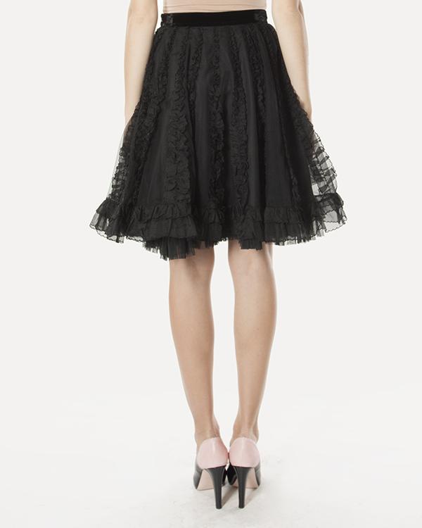 женская юбка Valentino Red, сезон: зима 2012/13. Купить за 13300 руб. | Фото 2