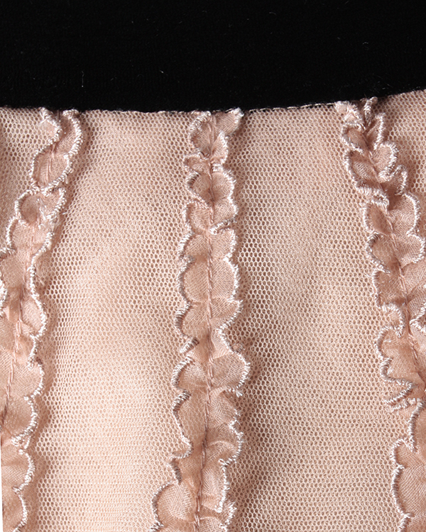 женская юбка Valentino Red, сезон: зима 2012/13. Купить за 13300 руб. | Фото $i