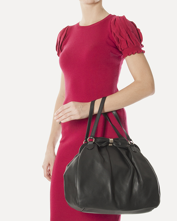 аксессуары сумка Valentino Red, сезон: зима 2012/13. Купить за 16600 руб. | Фото 5