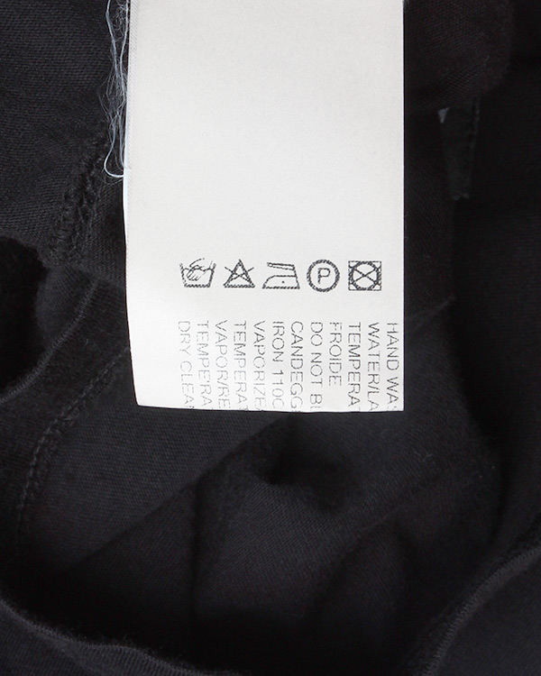 женская футболка RICK OWENS DRKSHDW, сезон: лето 2015. Купить за 8400 руб. | Фото 5