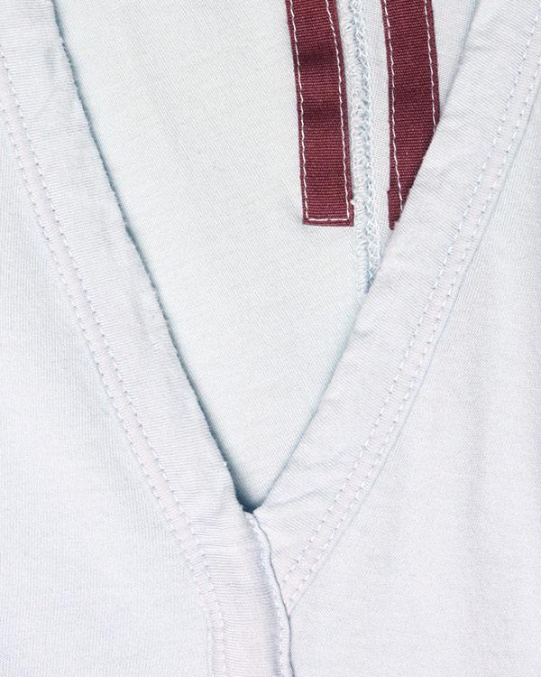 женская футболка RICK OWENS DRKSHDW, сезон: лето 2015. Купить за 8400 руб. | Фото 4