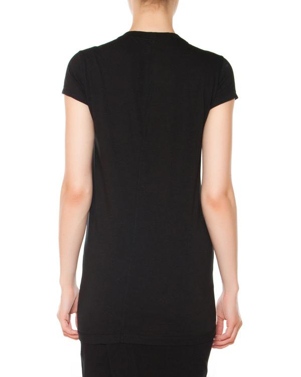 женская футболка RICK OWENS DRKSHDW, сезон: лето 2015. Купить за 11700 руб. | Фото 2