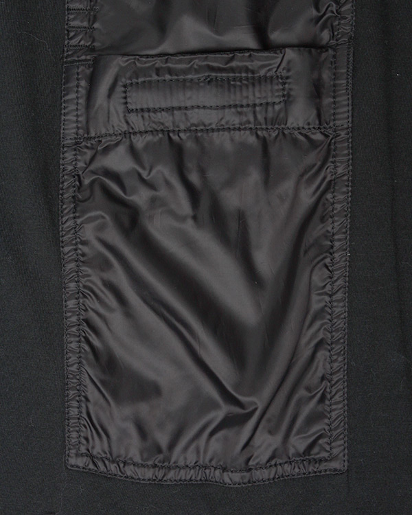 женская футболка RICK OWENS DRKSHDW, сезон: лето 2015. Купить за 11700 руб. | Фото 4
