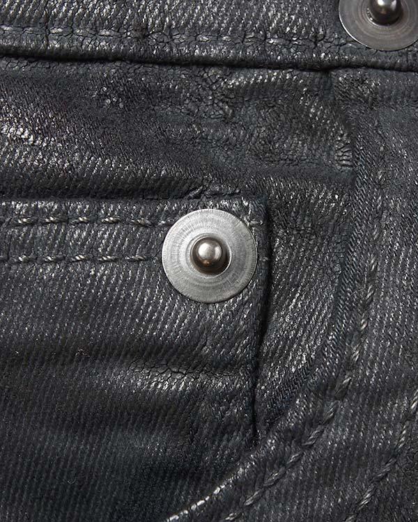 женская джинсы RICK OWENS DRKSHDW, сезон: лето 2015. Купить за 16100 руб. | Фото 4