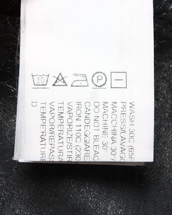 женская джинсы RICK OWENS DRKSHDW, сезон: лето 2015. Купить за 16100 руб. | Фото 5