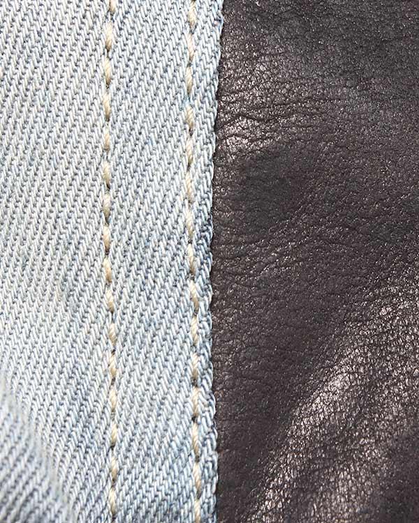 женская куртка RICK OWENS DRKSHDW, сезон: лето 2015. Купить за 47600 руб.   Фото $i
