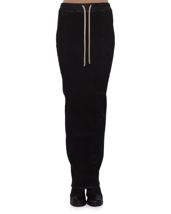 женская юбка RICK OWENS DRKSHDW, сезон: зима 2017/18. Купить за 29400 руб. | Фото $i