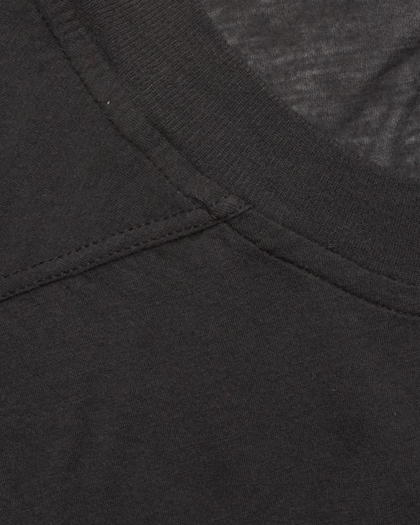 женская футболка RICK OWENS DRKSHDW, сезон: лето 2017. Купить за 10800 руб. | Фото $i