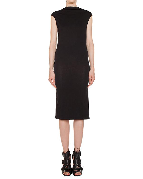 платье  артикул DS17S5508RN марки RICK OWENS DRKSHDW купить за 8000 руб.