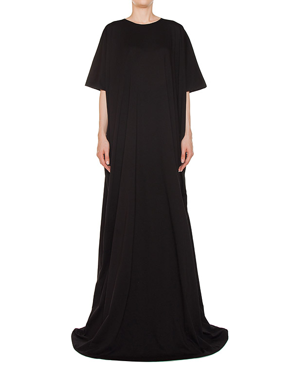 платье  артикул DS17S5514RN марки RICK OWENS DRKSHDW купить за 9300 руб.
