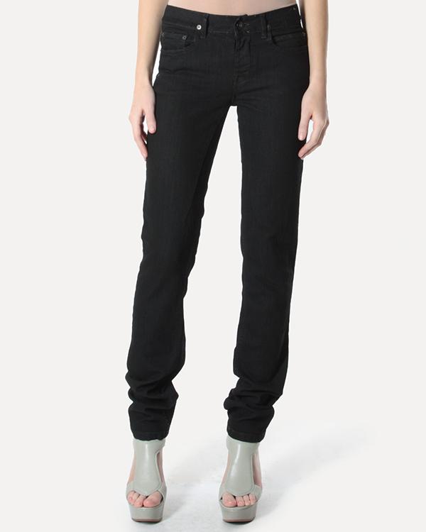 женская джинсы RICK OWENS DRKSHDW, сезон: зима 2012/13. Купить за 5500 руб. | Фото 1