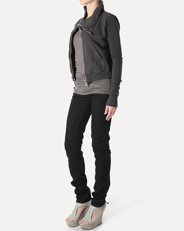 женская джинсы RICK OWENS DRKSHDW, сезон: зима 2012/13. Купить за 5500 руб. | Фото 3