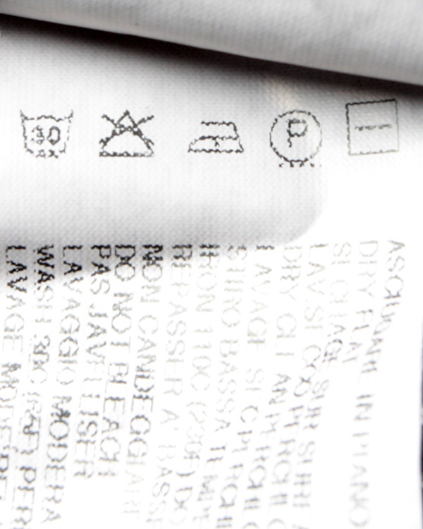 женская топ RICK OWENS DRKSHDW, сезон: зима 2012/13. Купить за 5800 руб. | Фото $i