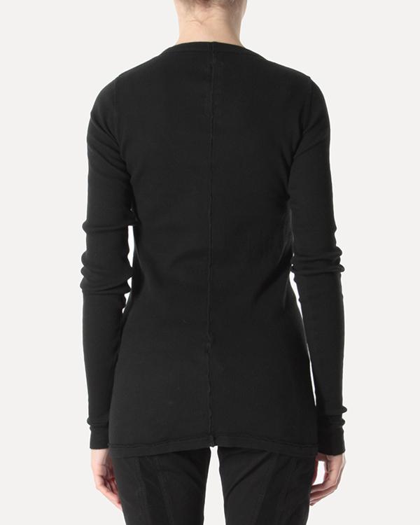 женская пуловер RICK OWENS DRKSHDW, сезон: зима 2012/13. Купить за 4300 руб. | Фото $i