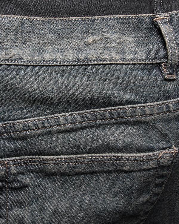 женская джинсы RICK OWENS DRKSHDW, сезон: зима 2012/13. Купить за 6000 руб. | Фото 4