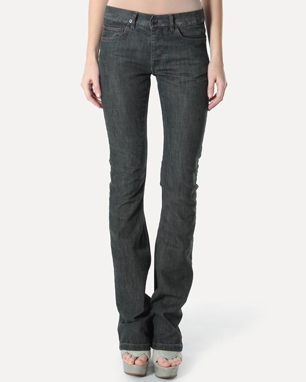 женская джинсы RICK OWENS DRKSHDW, сезон: зима 2012/13. Купить за 6000 руб. | Фото 1