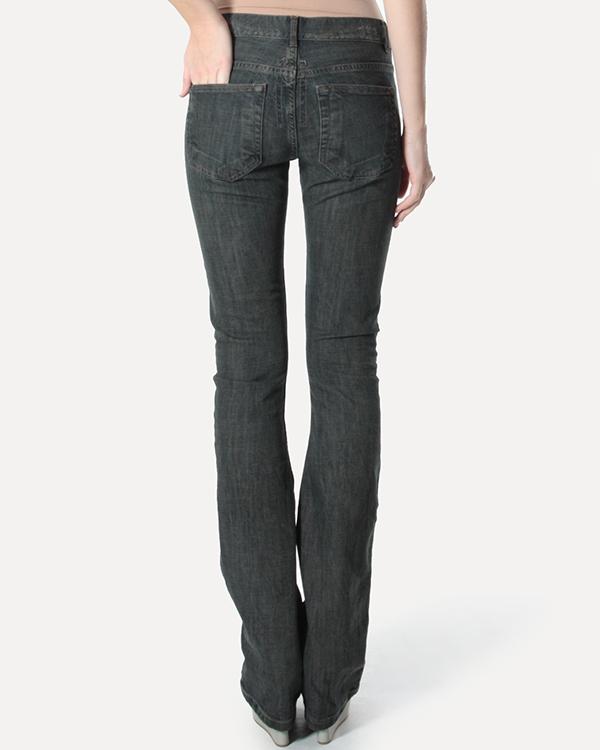 женская джинсы RICK OWENS DRKSHDW, сезон: зима 2012/13. Купить за 6000 руб. | Фото 2