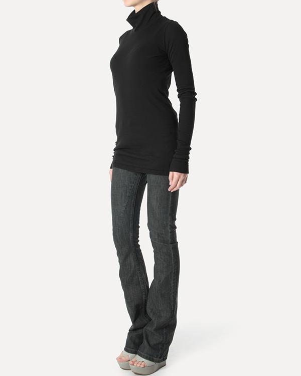 женская джинсы RICK OWENS DRKSHDW, сезон: зима 2012/13. Купить за 6000 руб. | Фото 3