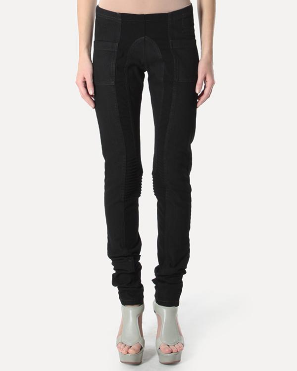женская брюки RICK OWENS DRKSHDW, сезон: зима 2012/13. Купить за 10000 руб. | Фото 1