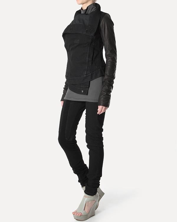 женская брюки RICK OWENS DRKSHDW, сезон: зима 2012/13. Купить за 10000 руб. | Фото 3