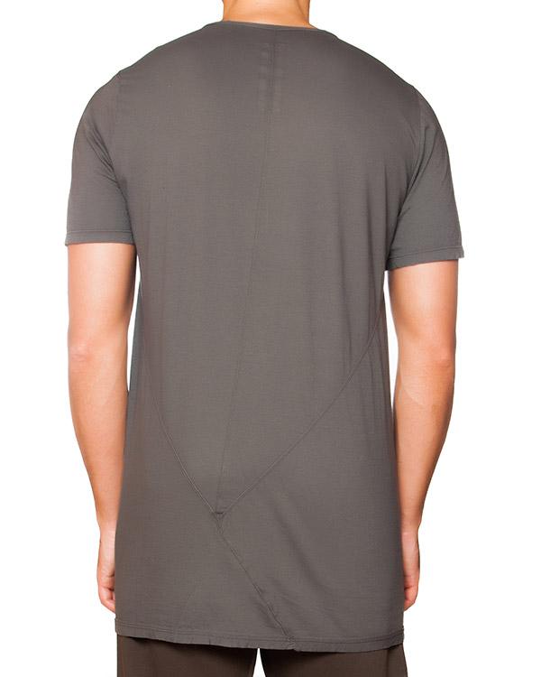 мужская футболка RICK OWENS DRKSHDW, сезон: зима 2015/16. Купить за 11000 руб. | Фото 2
