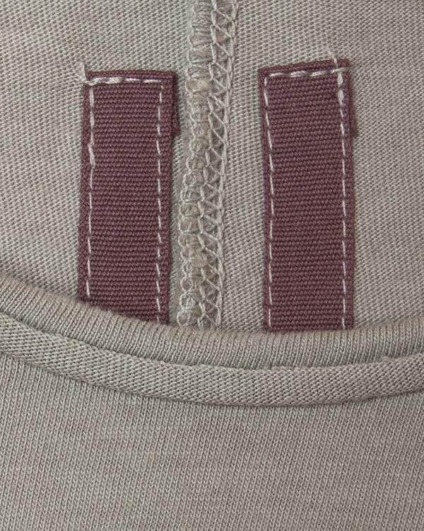 мужская футболка RICK OWENS DRKSHDW, сезон: зима 2015/16. Купить за 17900 руб. | Фото $i